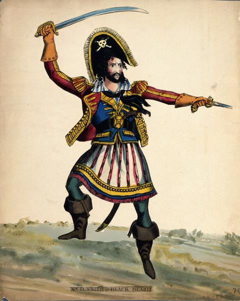 The Difference Between Pirates, Privateers and Buccaneers Pt. 1