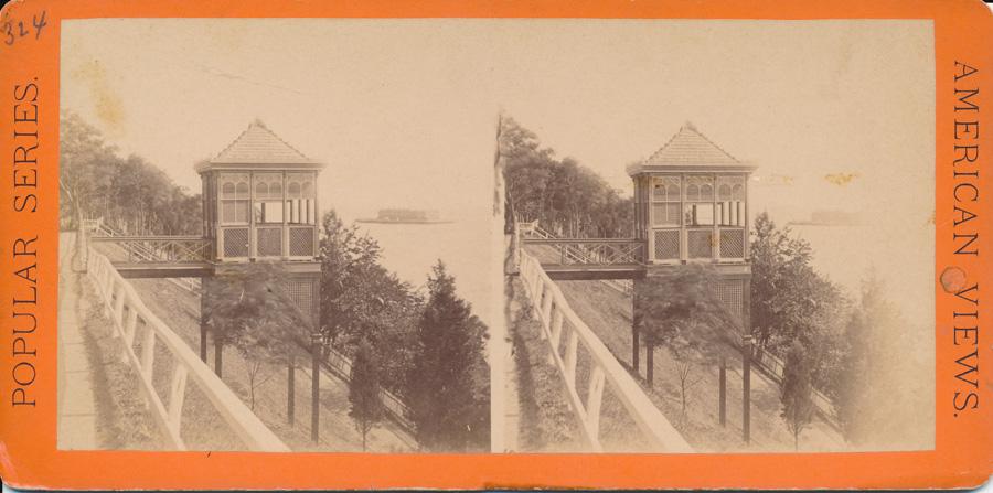 Fort Lafayette, New York Harbor (1)