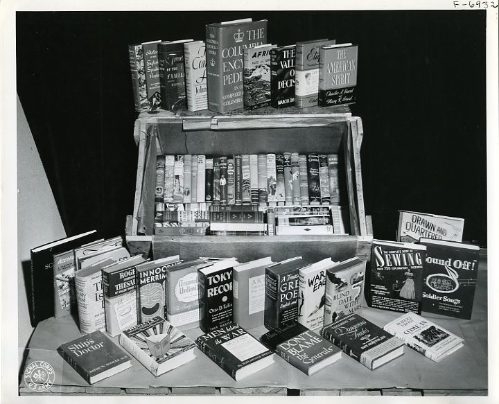 F-6932 Library kit