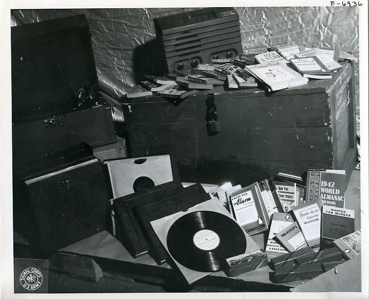 F-6936 Musical Kit