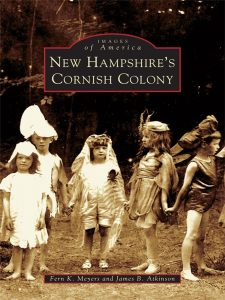 Images of America series, New Hampshire's Cornish Colony.
