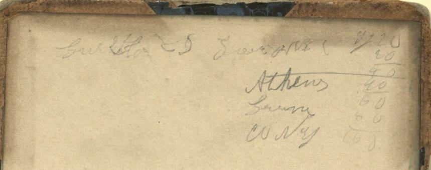Augustella's signature